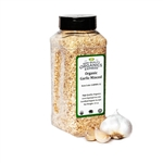 Organic Garlic Minced - 23 oz.