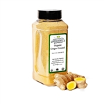 Organic Ginger Ground - 14 oz.