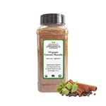 Organic No Salt Blend Garam Masala - 19 oz.