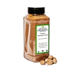 Organic Nutmeg Ground - 18 oz.