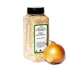 Organic Onion Minced - 17 oz.