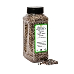 Organic Black Pepper Coarse 14 Mesh - 16 oz.