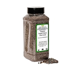 Organic Black Pepper Fine Grind 40 Mesh - 14 oz.