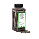 Organic Black Pepper Whole - 17 oz.