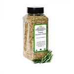 Organic Rosemary Leaf - 7 oz.