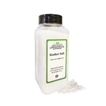 Organic Kosher Salt - 36 oz.