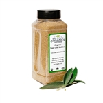 Organic Sage Leaf Rub - 9 oz.
