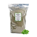 Organic Oregano Medium Resealable Bag - 5 lb.