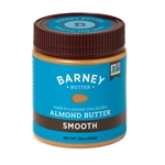 Barney Smooth Almond Butter Small Jar