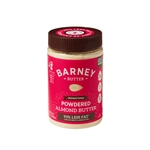 Barney 8 oz. Unsweet Powdered Almond Butter
