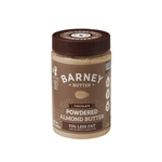 Barney Chocolate Powdered Almond Butter