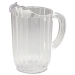 Bouncer Clear Pitcher - 32 oz.