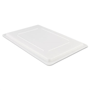 White Lid for 3500, 3501, 3506, 3508, 3528 Food and Tote Boxes