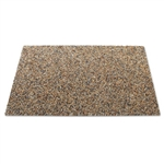Landmark Series River Rock Aggregate Panel - 34.3 in.