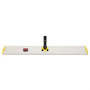 Hygen Quick Connect Hall Dusting Yellow Frame - 36.1 in.