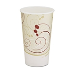Symphony Paper Hot Drink Cup - 16 oz.