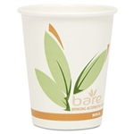 Bare Eco Forward Recycled Content PCF Hot Cup - 10 oz.
