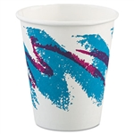 Jazz Hot Paper Cup - 6 oz.