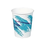Solo Paper Hot Cup Jazz 8 oz