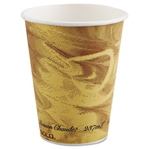 Mistique Paper Hot Cup - 8 oz.