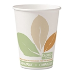 Bare Eco-Forward PLA Paper Hot Cup - 12 oz.
