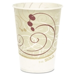 Symphony Wax Coated Paper Cold Cup - 9 oz.