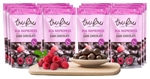 Tru Fru Real Raspberries Dark Chocolate - 2.1 Oz.