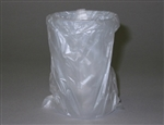 Wrapped Non-Logo Plastic Lodging Translucent Cup - 10 Oz.