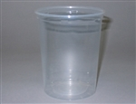 Deli Clear Container - 32 Oz.