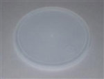 Deli Clear Overcap Container Lid to Fit 8-32 Oz.