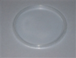 Deli Clear Recessed Container Lid to Fit 8-32 Oz.