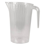 Classicware Beverage Pitcher - 50 Oz.