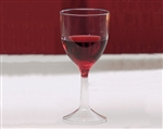 Classicware Clear Wine Glass - 6 Oz.