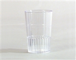 Comet Clear Shot Glass - 1.5 Oz.