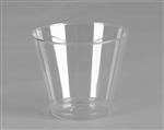 Clear Party Basics 5 oz. Tumbler