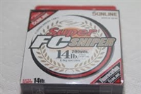 Sunline Super FC 200 Yards 14 Lb.