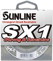 Sunline SX1 250 Yards Deep Green