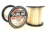 Sunline Assassin 660 Yards