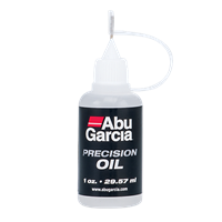 Abu Garcia Precision Oil