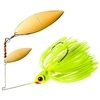 Booyah Blade Double Willow Spinnerbait 1/2 Oz.