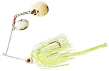 Booyah Tux & Tails Spinnerbait 1/2 Oz.