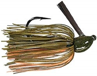 Strike King Hack Attack Jig 3/8 Oz.
