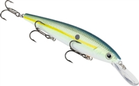 Strike King KVD 300 Deep Jerkbait 4.75""