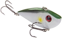 Strike King Red Eye Shad 1/2 Oz.