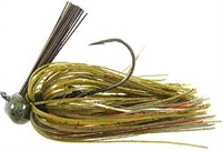 Strike King Tour Grade Football Head Jig 3/8 Oz.