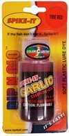 Spike It Dip N Glo Garlic 2 Oz. Fire Red