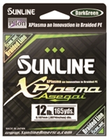 Sunline Asegai Dark Green
