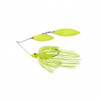 War Eagle Double Willowleaf Spinnerbait Painted