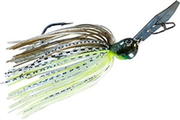 Z-Man Evergreen Jackhammer Chatterbait 1 1/4 Oz.