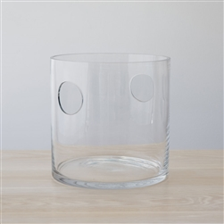 Clear Ice Bucket
